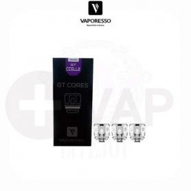 RESISTENCIA VAPORESSO GT CCELL2 (3 UDS)