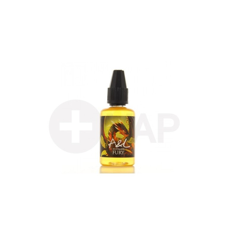 AROMA ULTIMATE FURY FLAVOR 30ML A&L