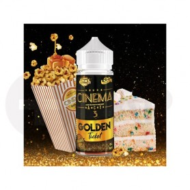 CINEMA RESERVE Act 3 100ML-Clouds of Icarus