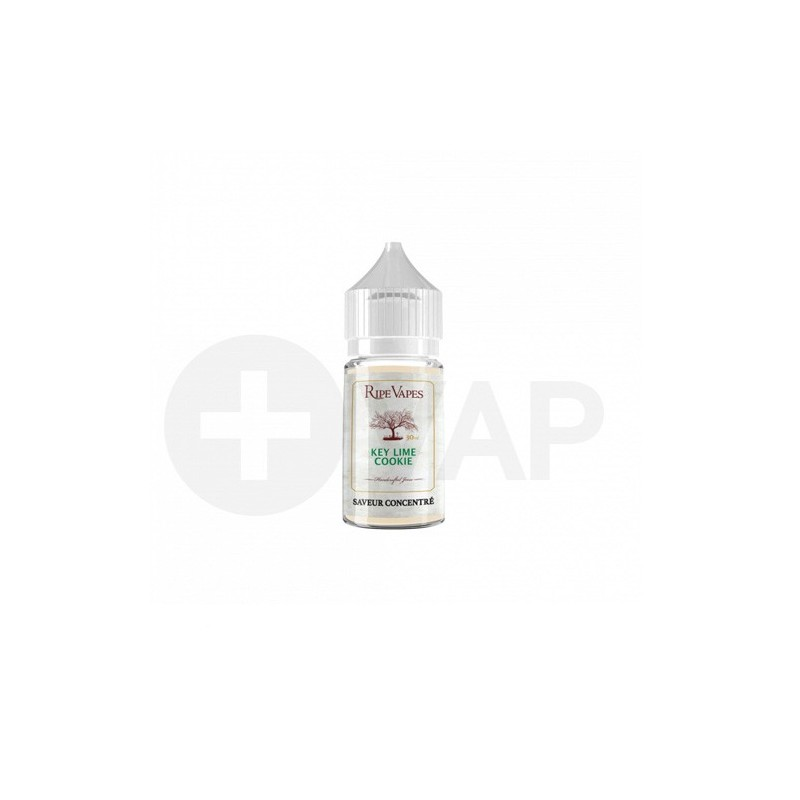 VCT Key Lime Cookie Concentrate - 30ML Ripe Vapes