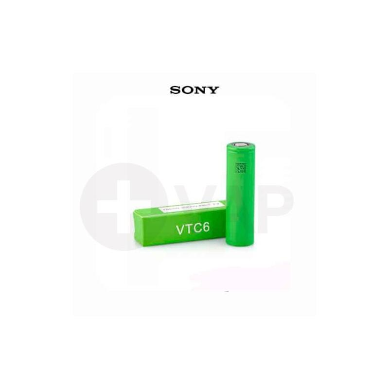 Batería Sony VTC6 18650-3000mA