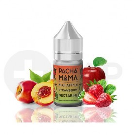 Aroma Pachamama - Fuji Apple Strawberry Nectarine 30ml