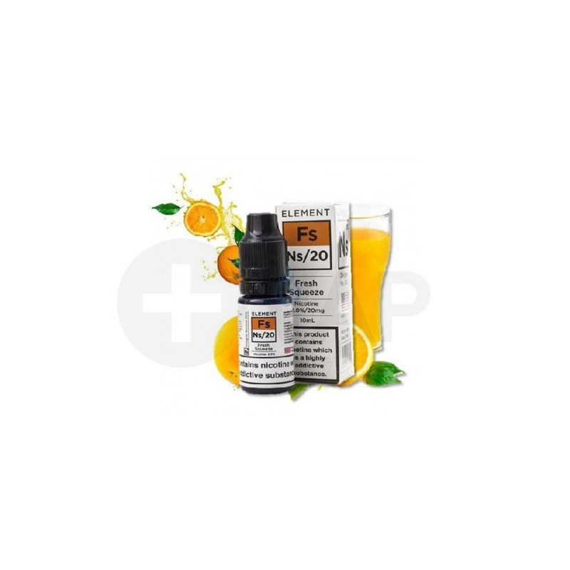 Fresh Squeeze 20mg 10ml - Salts by Element