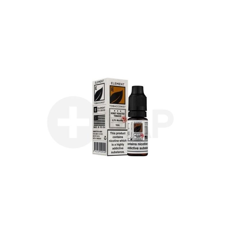Honey Roasted Tobacco Salt 20mg 10ml - Element