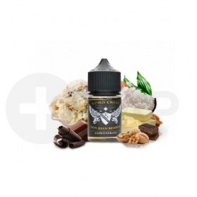 Aroma Don Juan Tabaco Dulce 30ml by Kings Crest