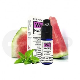 Watermelon Chill 20mg 10ml - Salts by Element