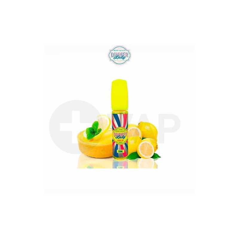 AROMA LEMON TART (20 ML) – DINNER LADY