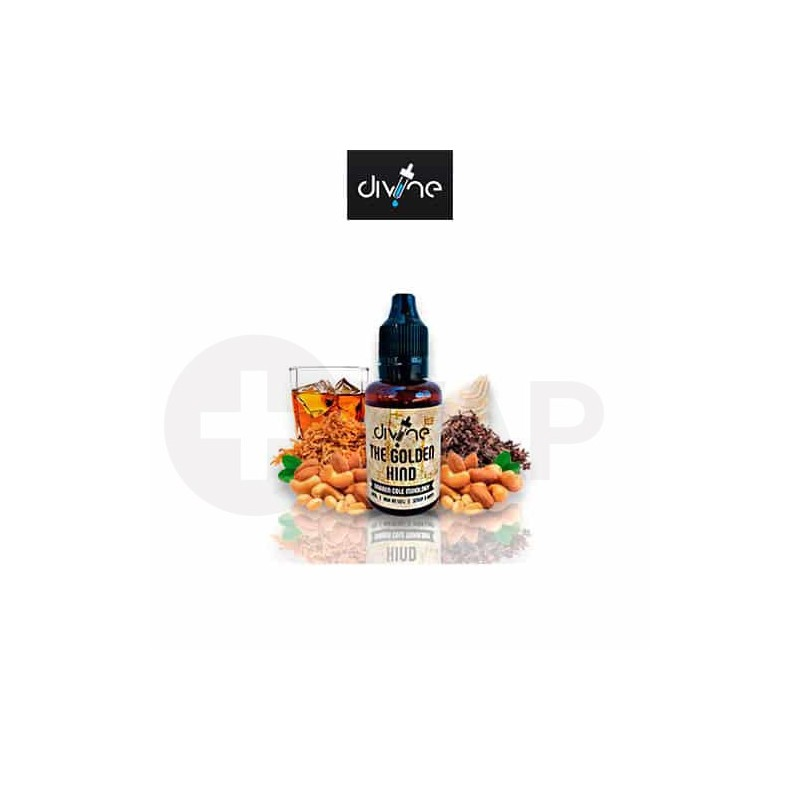 AROMA THE GOLDEN HIND (30 ML) – CHEFS FLAVOURS DIVINE