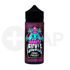 Pink Frost 100ml TPD by Isickle E-liquid