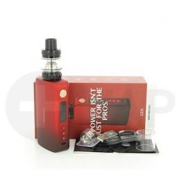 Vaporesso GEN 220w Kit- Bicolor Rojo/Negro