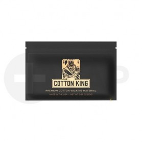 Premium Wicking Cotton - Cotton King