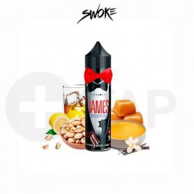 JAMES (BOOSTER 50ML) – SWOKE