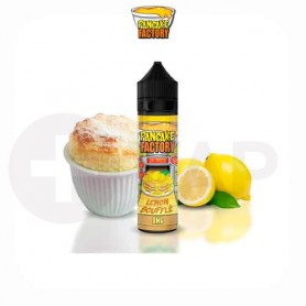 LEMON SOUFFLÉ (BOOSTER 50ML) – PANCAKE FACTORY