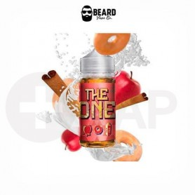THE ONE APPLE (BOOSTER 100 ML) -BREAD VAPE Co..
