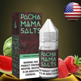 STRAWBERRY WATERMELON - PACHAMAMA SALTS - 10ML