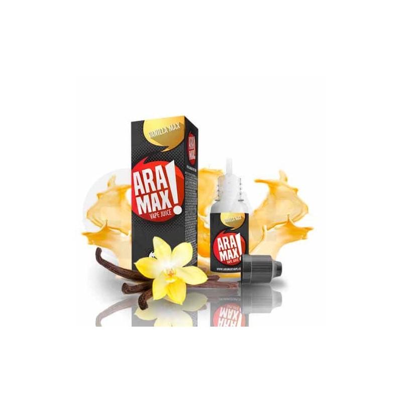 Vanilla Max - Aramax