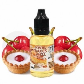 Kwal Bakes Well Aroma 30ml - Cheff Flavours