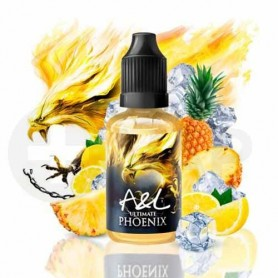 Aroma Ultimate Phoenix 30ml By A&L