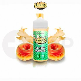 GLAZED DONUTS (BOOSTER 100ML) LOADED