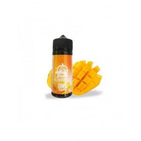 Mango 100ML by Anarchist Juice