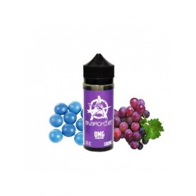 Purple 100ML by Anarchist Juice