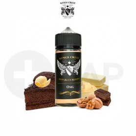 DON JUAN RESERVE (BOOSTER 100ML) KINGS CREST