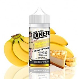 Bananas Foster by Halo
