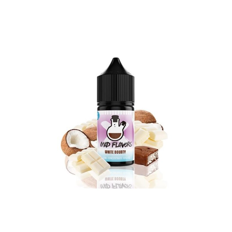 White Bounty by Mad Flavors