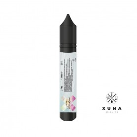AROMA COTTON RAINBOW 30ML-XUNA ELIQUID